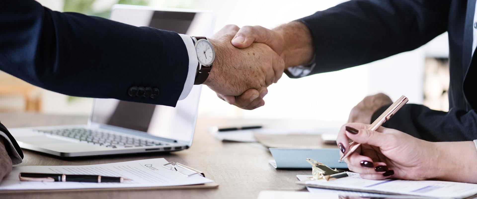 Negocios y oficinas